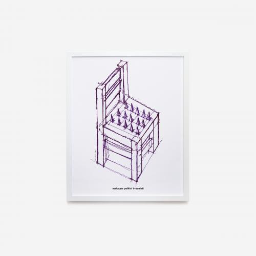 Grafici Mobili | Giancarlo Iliprandi
