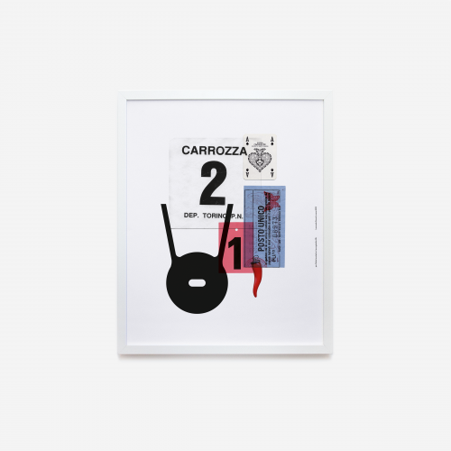 Grafici Mobili | Leonardo Sonnoli