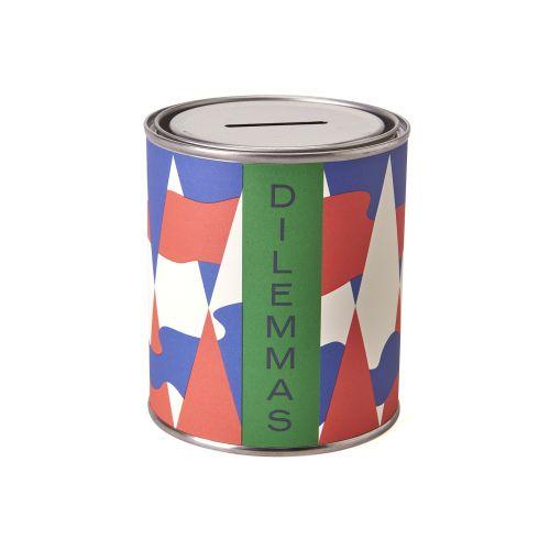 Motivo | Doubts & Dilemmas
