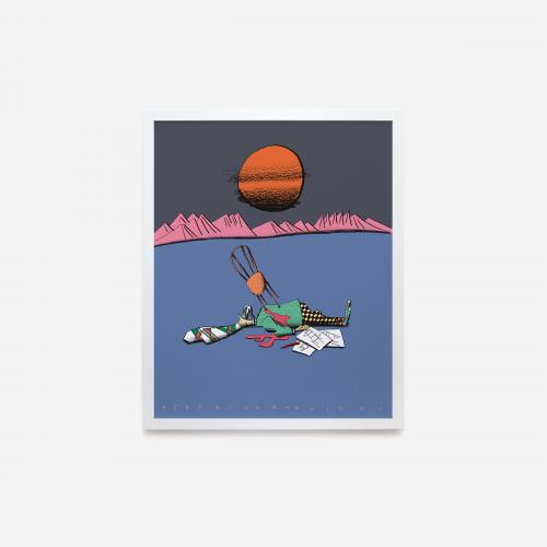 Grafici Mobili | Federico Maggioni