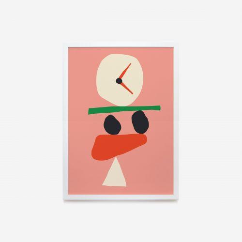 Motivo | Clock