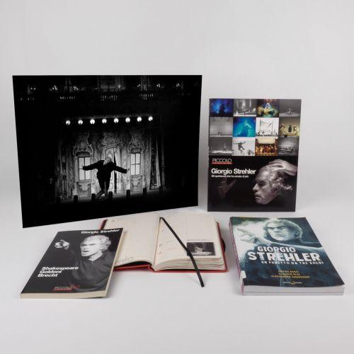 Box | Giorgio Strehler