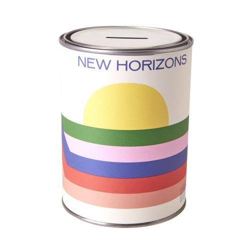 Motivo | New Peaks New Horizons