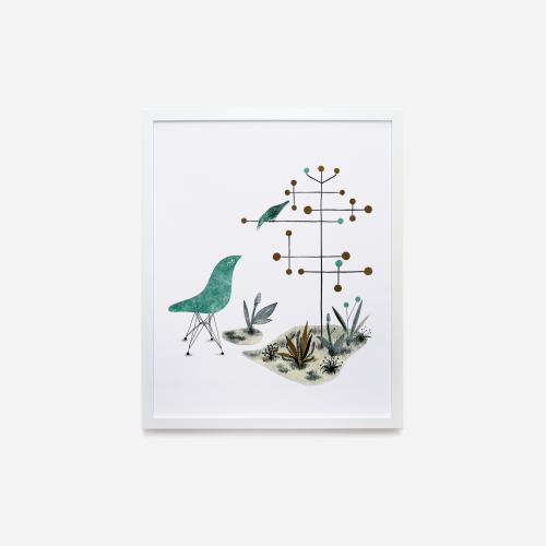 Grafici Mobili | Alice Beniero