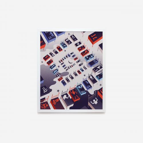 Grafici Mobili | Tomi Um