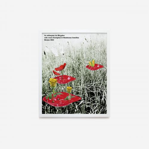 Grafici Mobili | Italo Lupi