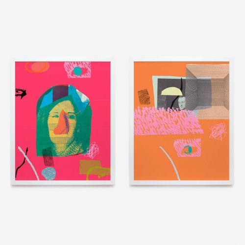 Alla faccia | Joanna Neborsky