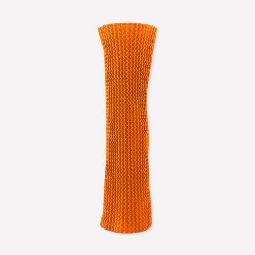 Cardboard Vase [arancio]