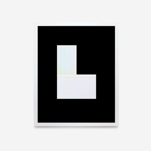 Designing letters | L