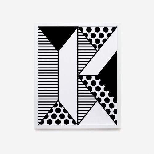Designing letters | K