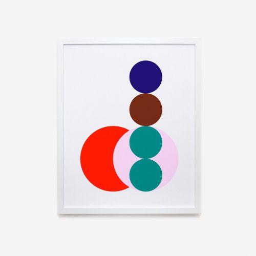 Designing letters | D