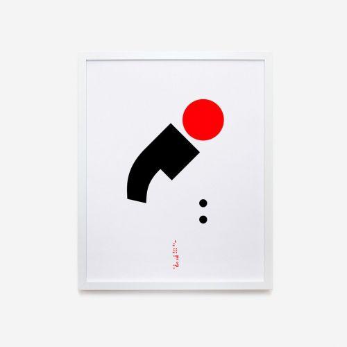 Designing letters | Punteggiatura 1