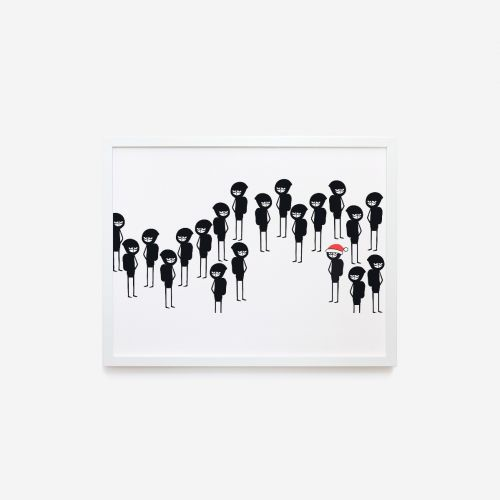 Banksy   Tanti artisti un artista