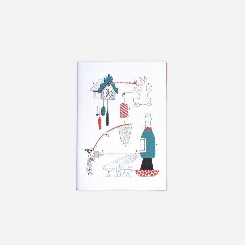 Quaderni Corraini | Le macchine di Munari